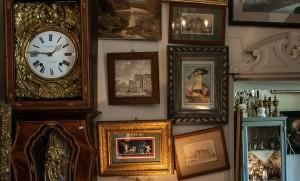 本物の絵画や展示物の価値とは?(イメージ画像)