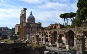 古代ローマ