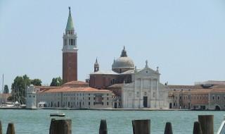 「大運河」の舞台になった水の都ベネチア
