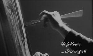 カラヴァッジョの追随者たち(Caravaggisti)