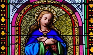 マグダラのマリア(Mary Magdalene)