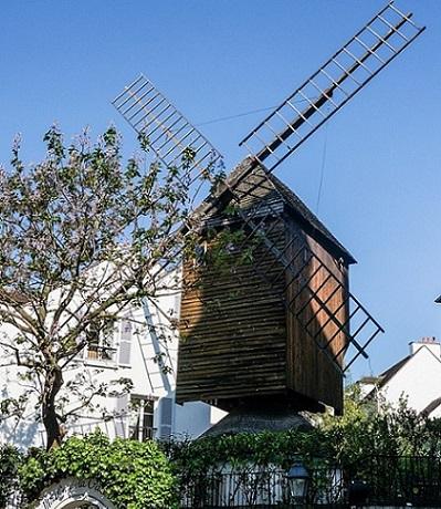 ムーラン(Moulin)