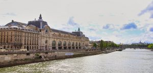 オルセー美術館(Musée d'Orsay)