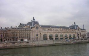 オルセー美術館(Orsay)