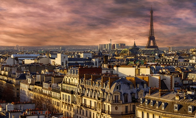 フランスのパリ(Paris)