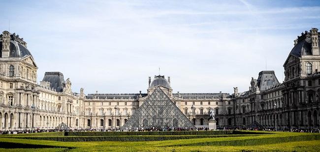 ルーヴル美術館(Louvre)