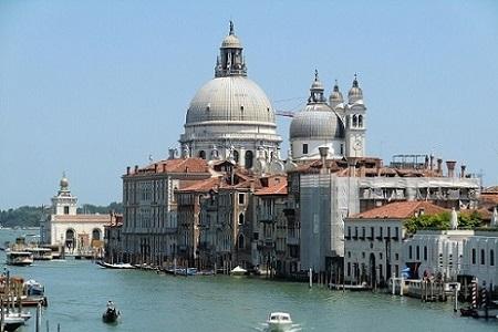 イタリアのヴェネツィア