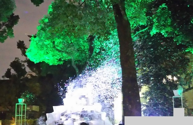 Memorial Rebirth …「TOKYO数寄フェス」