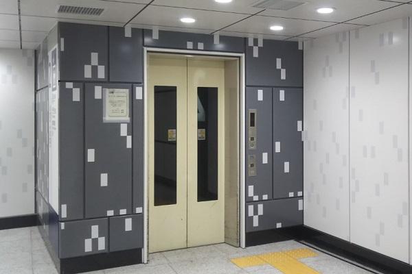 """""""芸術の街""""らしくなった上野駅"""