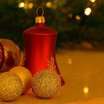 クリスマスツリー(Christmas Tree)