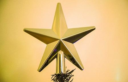 クリスマスツリー(Christmas Tree)の飾り