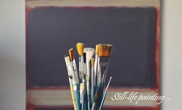 静物画(Still‐life painting)の魅力...