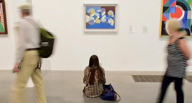 ひとり美術館のメリット