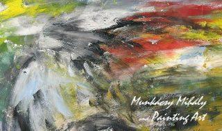 ムンカーチ・ミハーイの絵画の魅力