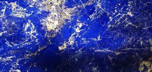 ラピスラズリ(Lapis lazuli)