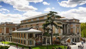 プラド美術館(Prado Museo)