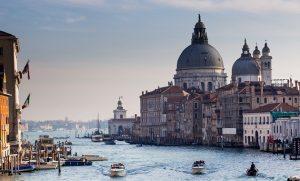 ヴェネツィア(Venice)