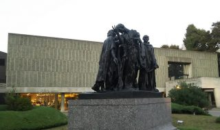 国立西洋美術館(東京)