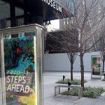 「STEPS AHEAD:新収蔵作品展」アーティゾン美術館にて