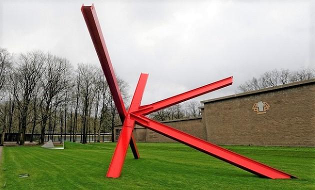 クレラー=ミュラー美術館